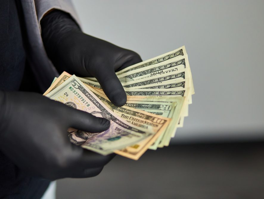 Rejestr przeciwdziałający praniu pieniędzy - nie zapomnij się zgłosić!