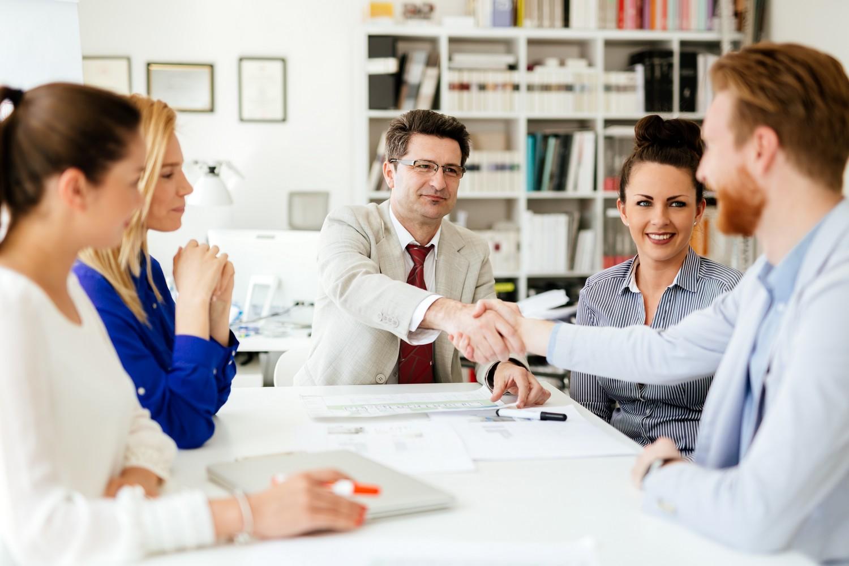 Jak założyć firmę? Zakładanie własnej firmy w kilku krokach